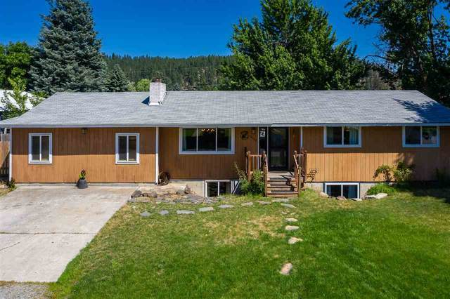 14123 E Olympic Ave, Spokane Valley, WA 99216 (#202019355) :: RMG Real Estate Network