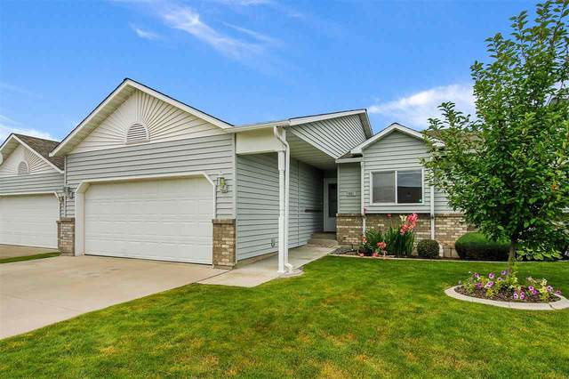 1607 S Newer St 1607 S Newer, Spokane Valley, WA 99037 (#202019386) :: Prime Real Estate Group