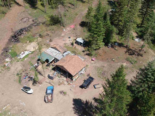 13011 E Nelson Rd, Elk, WA 99009 (#202019388) :: The Spokane Home Guy Group