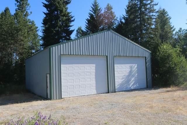 325121 Highway 2, Newport, WA 99156 (#202019389) :: The Spokane Home Guy Group