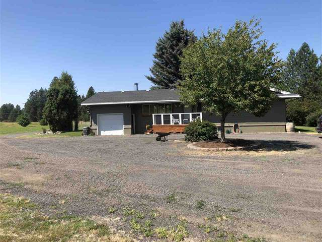 17918 N Newport Hwy, Mead, WA 99021 (#202019396) :: RMG Real Estate Network