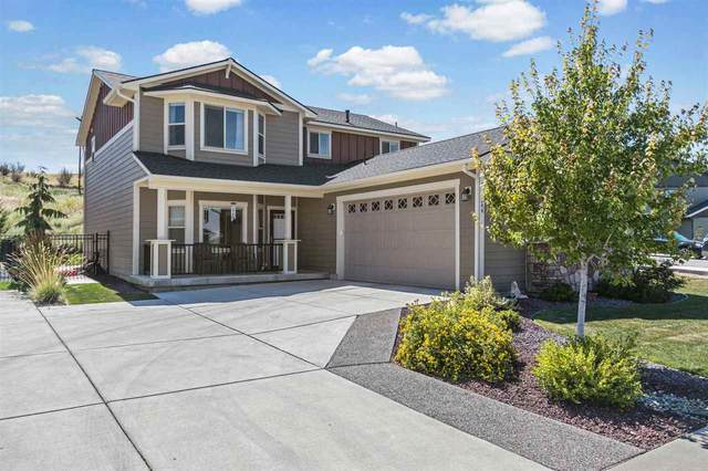 244 S Legacy Ridge Dr, Liberty Lake, WA 99019 (#202019400) :: Top Spokane Real Estate