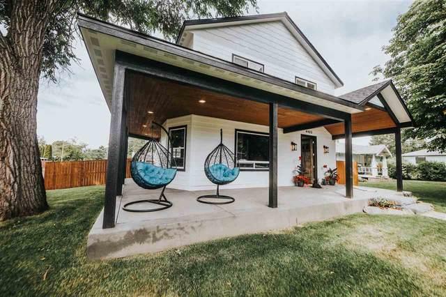 4403 N Cedar St, Spokane, WA 99205 (#202019404) :: The Synergy Group