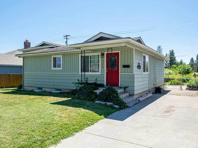 4252 E 29 Ave, Spokane, WA 99223 (#202019420) :: Prime Real Estate Group