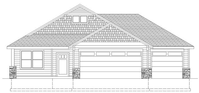 625 W Basalt Ridge Dr, Spokane, WA 99224 (#202019439) :: Northwest Professional Real Estate