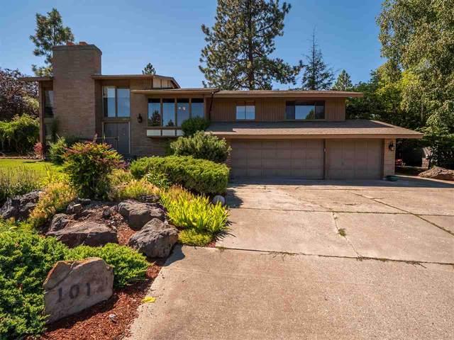 1012 S Carousel Ln, Spokane, WA 99224 (#202019442) :: Prime Real Estate Group