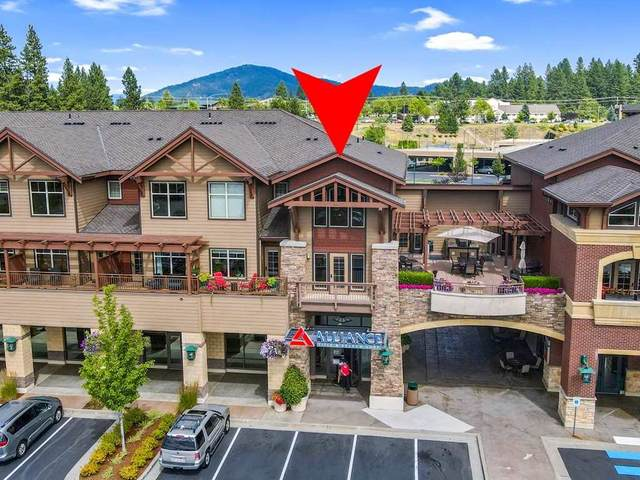 2151 N Main St #229, Coeur d Alene, ID 83814 (#202019465) :: The Spokane Home Guy Group