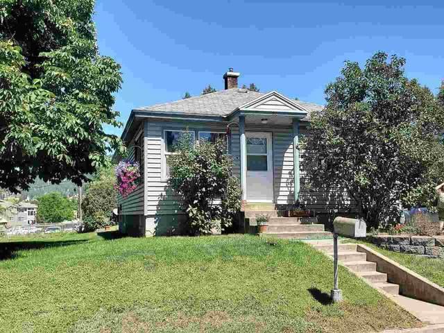 255 E Glenn Ave, Colville, WA 99114 (#202019480) :: RMG Real Estate Network