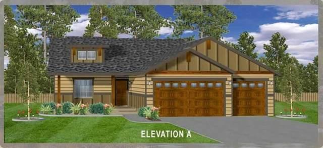 114XX E Coyote Rock Dr Lot 24, Spokane Valley, WA 99206 (#202019551) :: Prime Real Estate Group