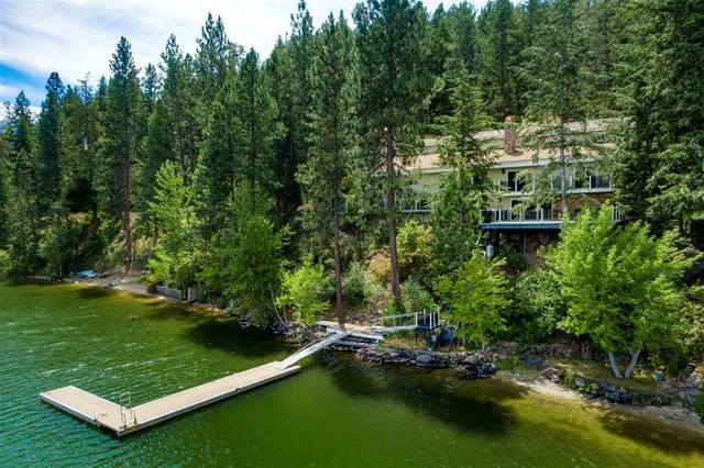 1823 S Liberty Dr, Liberty Lake, WA 99019 (#202019554) :: Northwest Professional Real Estate