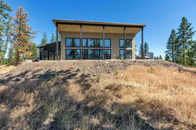 34400 N Partridge Ln, Davenport, WA 99122 (#202019572) :: The Spokane Home Guy Group