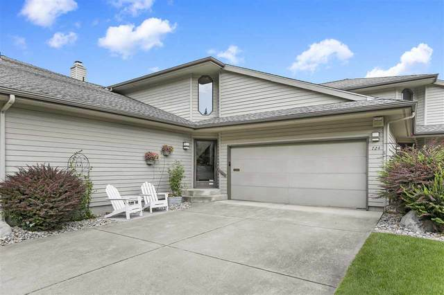 724 W Briar Cliff Ct, Spokane, WA 99218 (#202019575) :: The Synergy Group