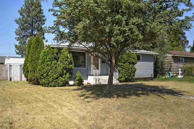 1316 W Decatur Ave, Spokane, WA 99205 (#202019576) :: The Spokane Home Guy Group