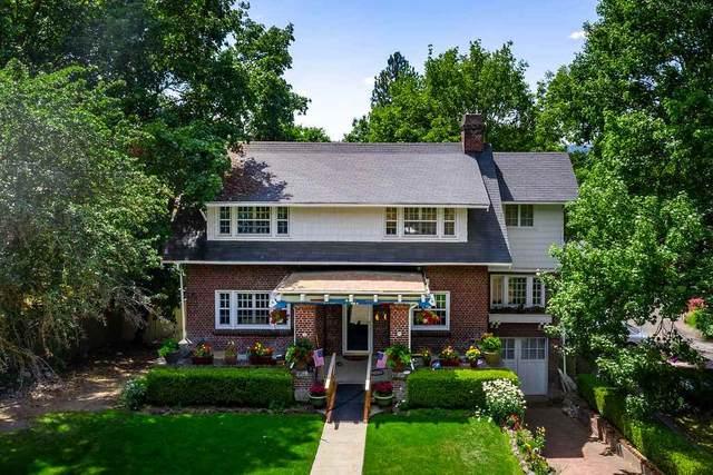 918 S Lincoln St, Spokane, WA 99204 (#202019597) :: RMG Real Estate Network