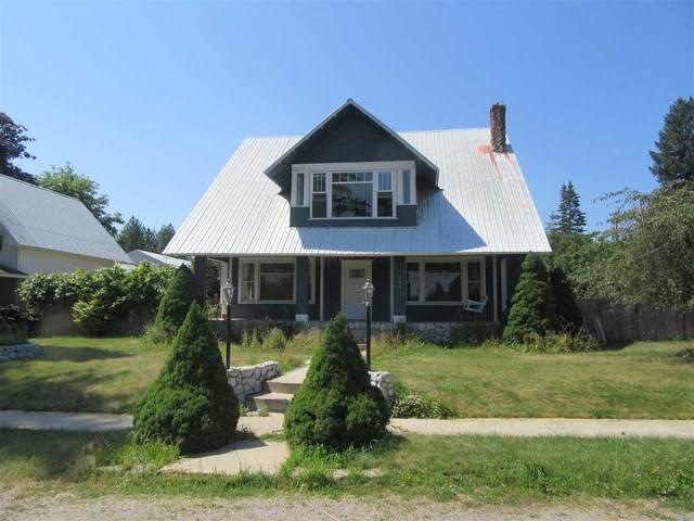519 S Scott Ave, Newport, WA 99156 (#202019601) :: The Spokane Home Guy Group