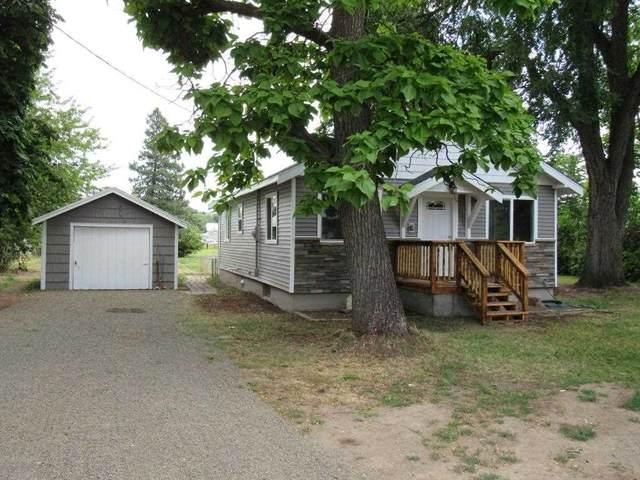 6310 N Smith St, Spokane, WA 99217 (#202019615) :: Prime Real Estate Group