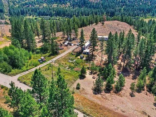 17313 W Bluebird Ln, Spokane, WA 99224 (#202019626) :: Prime Real Estate Group