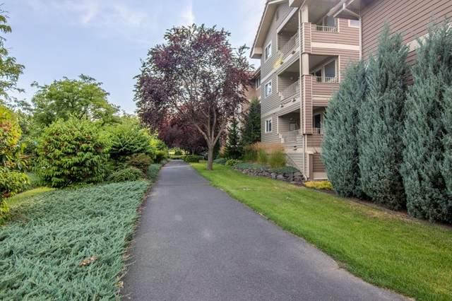 639 N Riverpoint Blvd J304, Spokane, WA 99202 (#202019633) :: RMG Real Estate Network