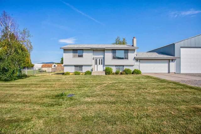 25421 E River Rd, Otis Orchards, WA 99027 (#202019637) :: Prime Real Estate Group