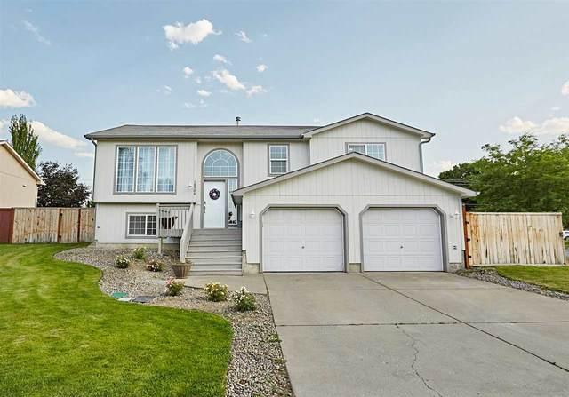18906 E Sandusky River Ln, Spokane Valley, WA 99016 (#202019659) :: RMG Real Estate Network