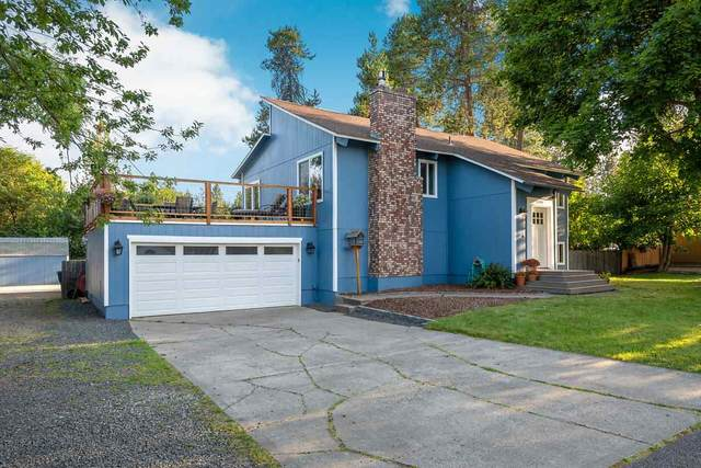 1190 E Margaret Ave, Coeur d Alene, ID 83815 (#202019675) :: The Spokane Home Guy Group