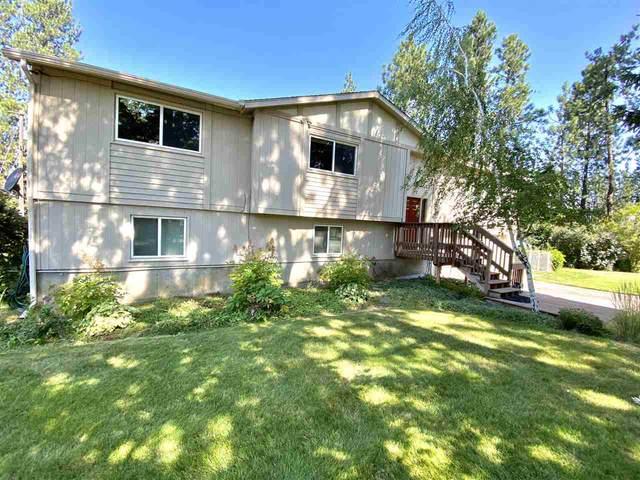 1812 S Royal St, Spokane, WA 99224 (#202019684) :: Prime Real Estate Group