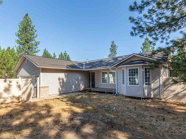5830 Jergens Rd, Nine Mile Falls, WA 99026 (#202019693) :: Top Spokane Real Estate