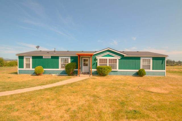 8018 W Burroughs Rd, Deer Park, WA 99006 (#202019694) :: The Synergy Group