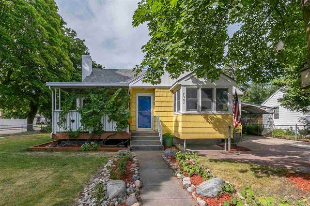 2503 E Nora Ave, Spokane, WA 99207 (#202019702) :: The Spokane Home Guy Group