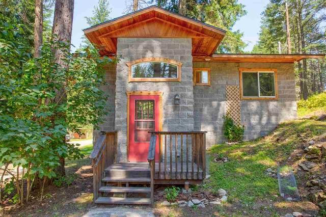 4959 Northshore Diamond Lake Rd, Newport, WA 99156 (#202019719) :: The Spokane Home Guy Group