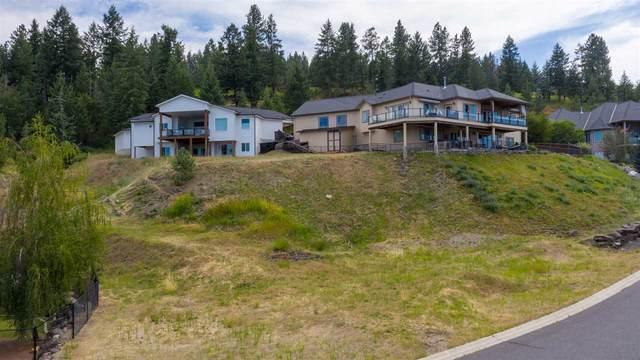 1501 W Gail Jean Ln, Spokane, WA 99218 (#202019734) :: The Spokane Home Guy Group