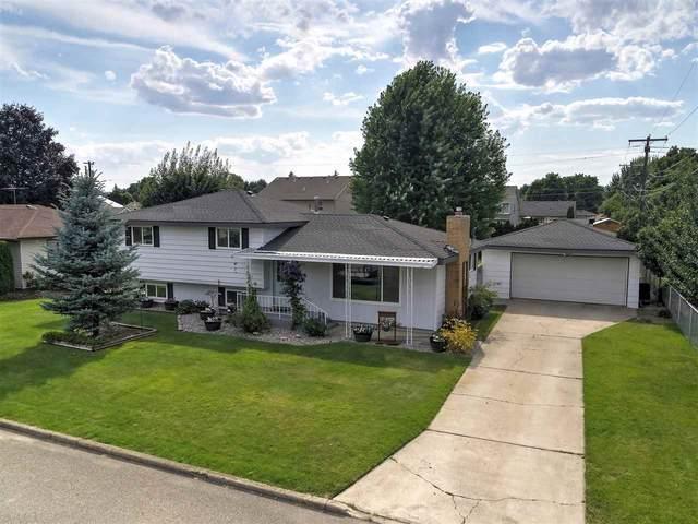 4713 N Burns Rd, Spokane Valley, WA 99216 (#202019736) :: Prime Real Estate Group