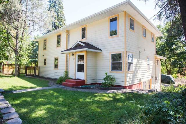 448 E 6th Ave, Colville, WA 99114 (#202019741) :: RMG Real Estate Network
