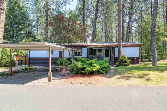 8900 S Mullen Hill Rd Unit #2, Spokane, WA 99224 (#202019752) :: The Spokane Home Guy Group