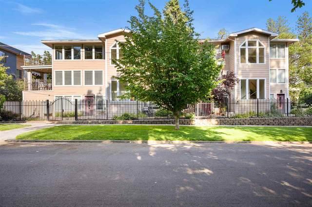 215 S Chestnut St #11, Spokane, WA 99201 (#202019768) :: Prime Real Estate Group