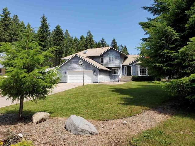 512 Quail Loop, Newport, WA 99156 (#202019770) :: The Spokane Home Guy Group