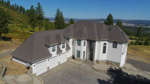 7125 E Jennie Ln, Spokane, WA 99212 (#202019771) :: Top Agent Team