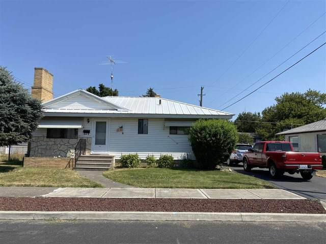 2520 N Julia St, Spokane, WA 99217 (#202019776) :: Prime Real Estate Group