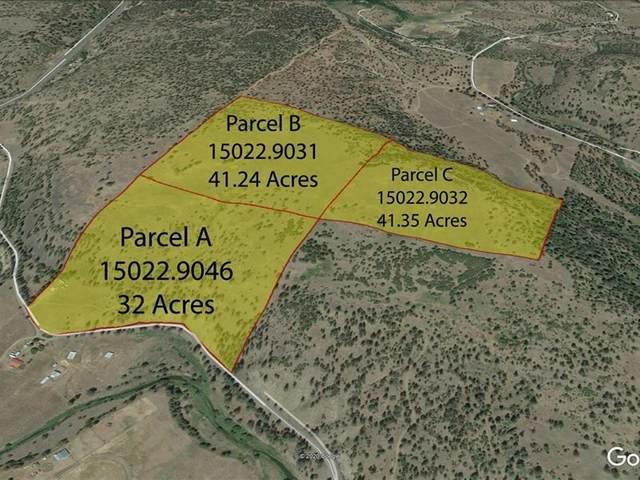 13510 W Euclid Rd, Spokane, WA 99224 (#202019777) :: Prime Real Estate Group