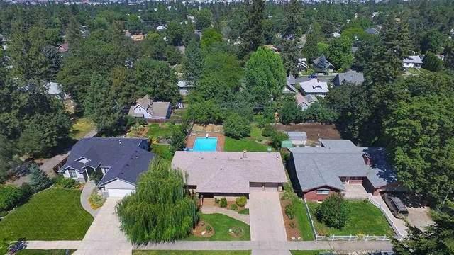 1611 E 17TH Ave, Spokane, WA 99203 (#202019784) :: Prime Real Estate Group