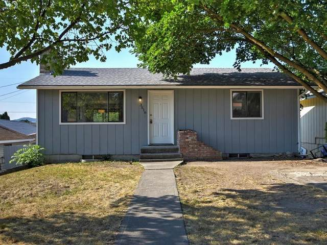 3518 E Garnet Ave, Spokane, WA 99217 (#202019785) :: The Spokane Home Guy Group