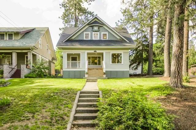 604 W 14th Ave, Spokane, WA 99204 (#202019796) :: RMG Real Estate Network