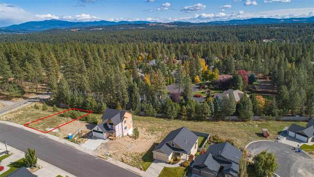 16648 N Columbus Dr, Colbert, WA 99208 (#202019813) :: Parrish Real Estate Group LLC