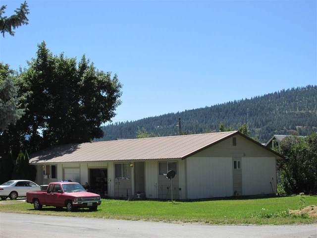 100/102 Ridge St, Chewelah, WA 99109 (#202019827) :: The Spokane Home Guy Group