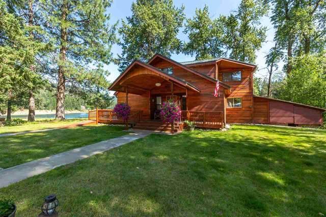 400051 Hwy 20 Hwy, Cusick, WA 99119 (#202019828) :: Prime Real Estate Group