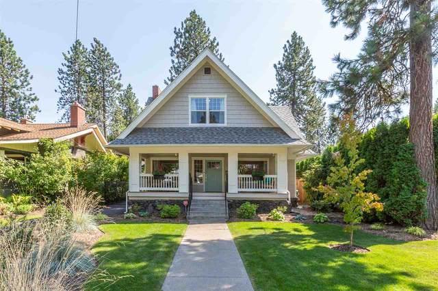 217 W 16th Ave, Spokane, WA 99203 (#202019830) :: Five Star Real Estate Group