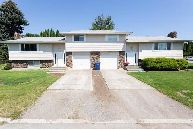 15103/15105 E Rich Ave, Spokane Valley, WA 99216 (#202019843) :: Prime Real Estate Group