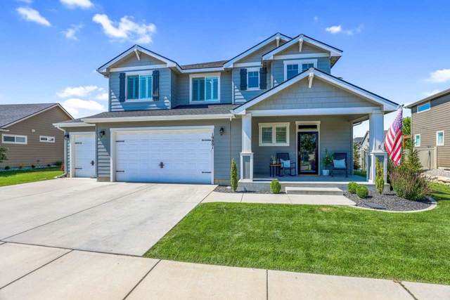 19801 E Caufield Ave, Liberty Lake, WA 99019 (#202019860) :: The Synergy Group