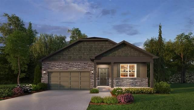 1114 S Bannen Rd, Spokane Valley, WA 99037 (#202019884) :: Northwest Professional Real Estate