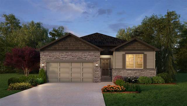 1110 S Bannen Rd, Spokane Valley, WA 99037 (#202019887) :: Northwest Professional Real Estate